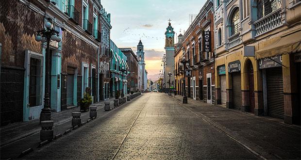 Puebla, 5ª ciudad de México preferida por turismo nacional: Expedia