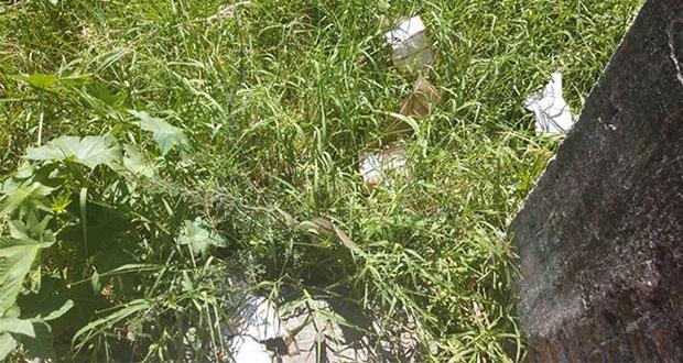 Acusan quema de boletas robadas en Izúcar y PES exige a IEE aclararlo