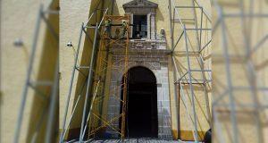Fundaciones destinan 54 mdp a reconstruir casas y templos en Mixteca