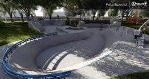 Con remodelación, pretenden cobrar estacionamiento y baños en Parque Juárez