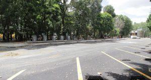 Critican posible cobro en parque Juárez