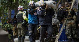 Fallece buzo que participaba en rescate de niños tailandeses
