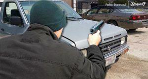 Puebla, cuarto con más robos de autos asegurados; casos suben 73%: AMIS