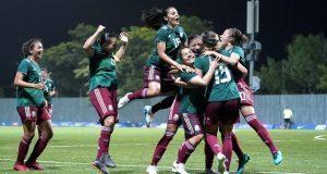 México gana oro en fútbol femenil y 6 disciplinas más en Centroamericanos