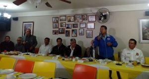 Sitiavw, Sitaudi y más forman Federación de Sindicatos Democráticos