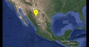 Registran sismos de 4.8 grados con epicentros en Chihuahua y Colima