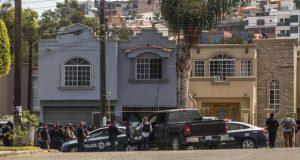 Hallan cuerpo de bebé en casa donde ocurrió tiroteo en Tijuana
