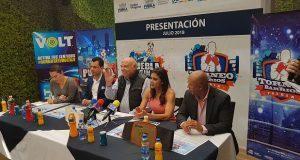 Ayuntamiento de Puebla invita a torneos de box y de penaltis