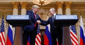 Putin quería que Trump ganara para mejorar relación con EU