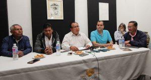 Vanguardia Progresista pide consulta a la base para renovar al PRD