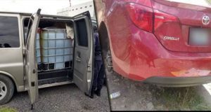 SSP recupera nueve unidades con reporte de robo en Puebla