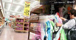 Crecen ventas al menudeo y mayoreo en Puebla durante mayo: Inegi