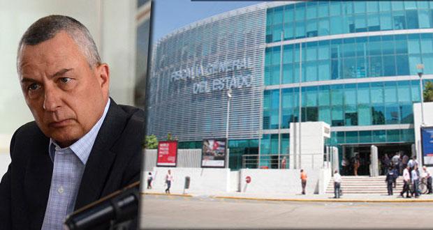 Plantean que ONGs propongan posible remplazo de Carrancá en la FGE