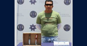 En Valle Dorado, detienen otra vez a varón acusado de violar a menor