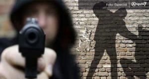 Puebla, con alza de homicidios, robos y violaciones en 1S: Semáforo Delictivo