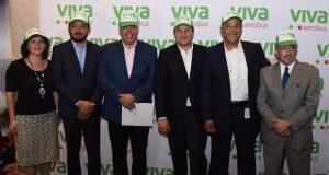 Inicia operaciones vuelo barato a Puerto Vallarta el 7 de julio