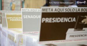 Arrasa Juntos Haremos Historia el Senado y 14 de 15 diputaciones federales