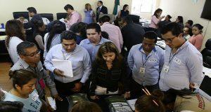 """50% de más de 5 mil paquetes electorales se reabren para el """"voto por voto"""""""
