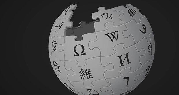 Wikipedia cierra 36 horas en protesta contra ley de derechos de autor