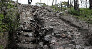 Hallazgo arqueológico en Amalucan se sabía desde 1960: comité