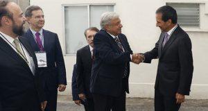 Esparza participa en reunión de Anuies con López Obrador