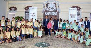 ASE abre espacio para fomentar transparencia y valores en niños