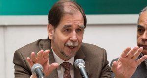 Basave, expresidente del PRD, renuncia a militancia