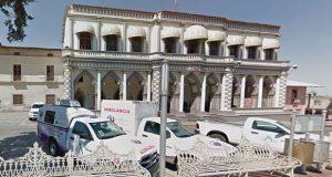 Policías de Veracruz balearon a conductor y lo inculparon, acusan