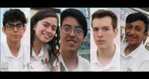 Alumnos del Itesm representarán a México en mundial de robótica