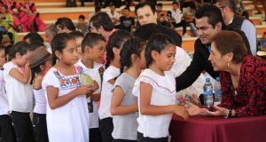 Puebla gana 3er lugar en Concurso Nacional de Coros de Antorcha