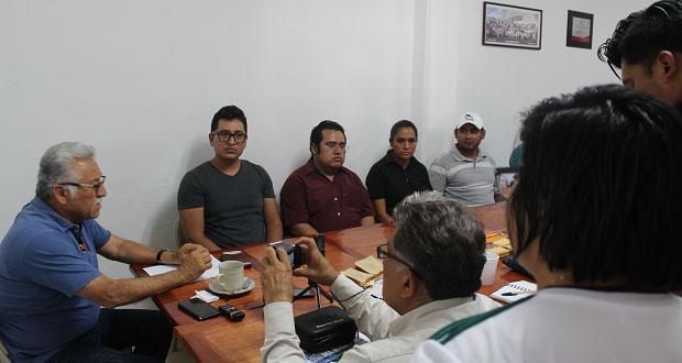Antorcha invita al cuarto torneo estatal de ajedrez en Tehuacán
