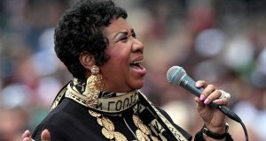 Cantante de soul Aretha Franklin estaría agonizando en EU