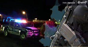 En pocas horas, ejecutan a tres policías, ahora en Tehuacán; sumarían 21