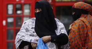 En Reino Unido se cometieron 1201 ataques contra musulmanes en 2017