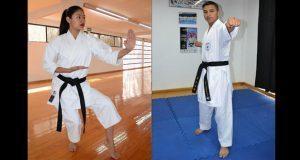 Alumnos de la BUAP pasan a campeonato panamericano de Karate