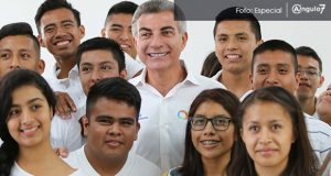 Con 120 alumnos iniciará el Bachillerato Tecnológico Militarizado
