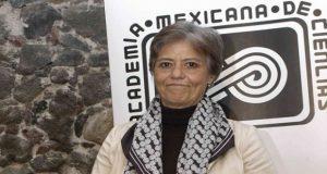 Blanca Jiménez será directora de Conagua en gobierno de AMLO
