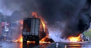 COE urge a autoridades evitar bloqueos como el de la México-Puebla