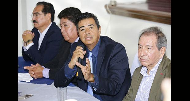 COE también presentará terna para secretario de Desarrollo Económico