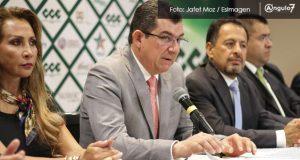 CCE de Puebla califica como insuficiente estrategia contra inseguridad