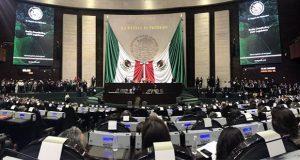 En Cámara de Diputados, Morena exige justicia electoral en Puebla