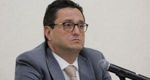 Comisionado de Itaipue tendría que renunciar para ir al IEE: Sierra