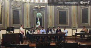 147 municipios avalan que Alonso proteste en TSJ
