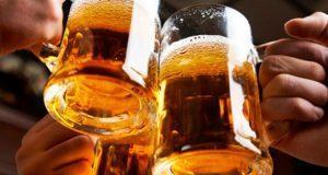 A sacar los tarros para brindar por el Día de la Cerveza