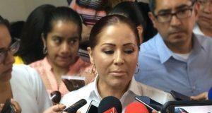 DIF estatal recibe 170 casos de poblanas violentadas: Dinorah López