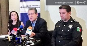SGG minimiza inasistencia de ediles electos de Morena en reunión