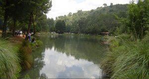 Eco-Parque Arcoíris, 10 cascadas en la Sierra Norte de Puebla