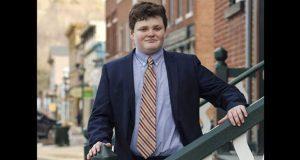 Joven de 14 años busca postularse a gubernatura de Vermont, en EU
