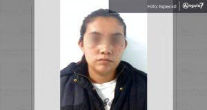 Cae 2ª implicada en muerte de Gizeh Castelán
