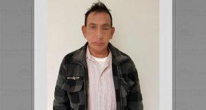FGE detiene a sujeto por prostituir a su pareja en el CH de Puebla